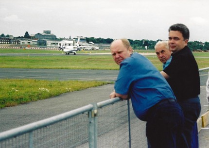 Farnborough 2002