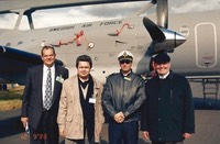 Farnborough September 1998