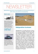 NEWSLETTER 15 JAN 2014 ENG