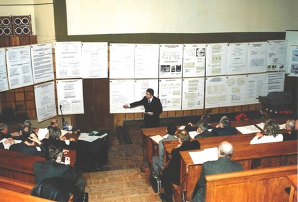 Pavel Naumenko Ph.D. 2 (Kharkiv 2003)